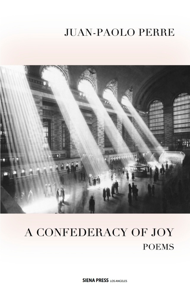 A Confederacy of Joy Cover